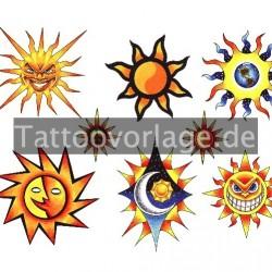 Sterne und Symbole Tattoos_09_watermark