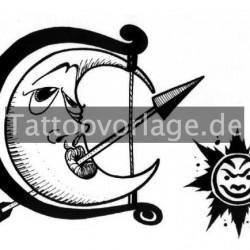 Sterne und Symbole Tattoos_44_watermark